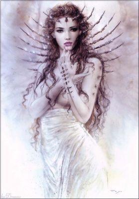 Resultado de imagem para deusa reia da mitologia grega