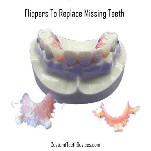 Buy Affordable Partial Dentures Online Customteethdevices Com Partial Dentures Teeth Missing Teeth