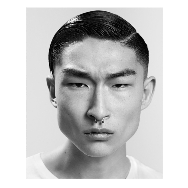 Emo asiatische Jungs