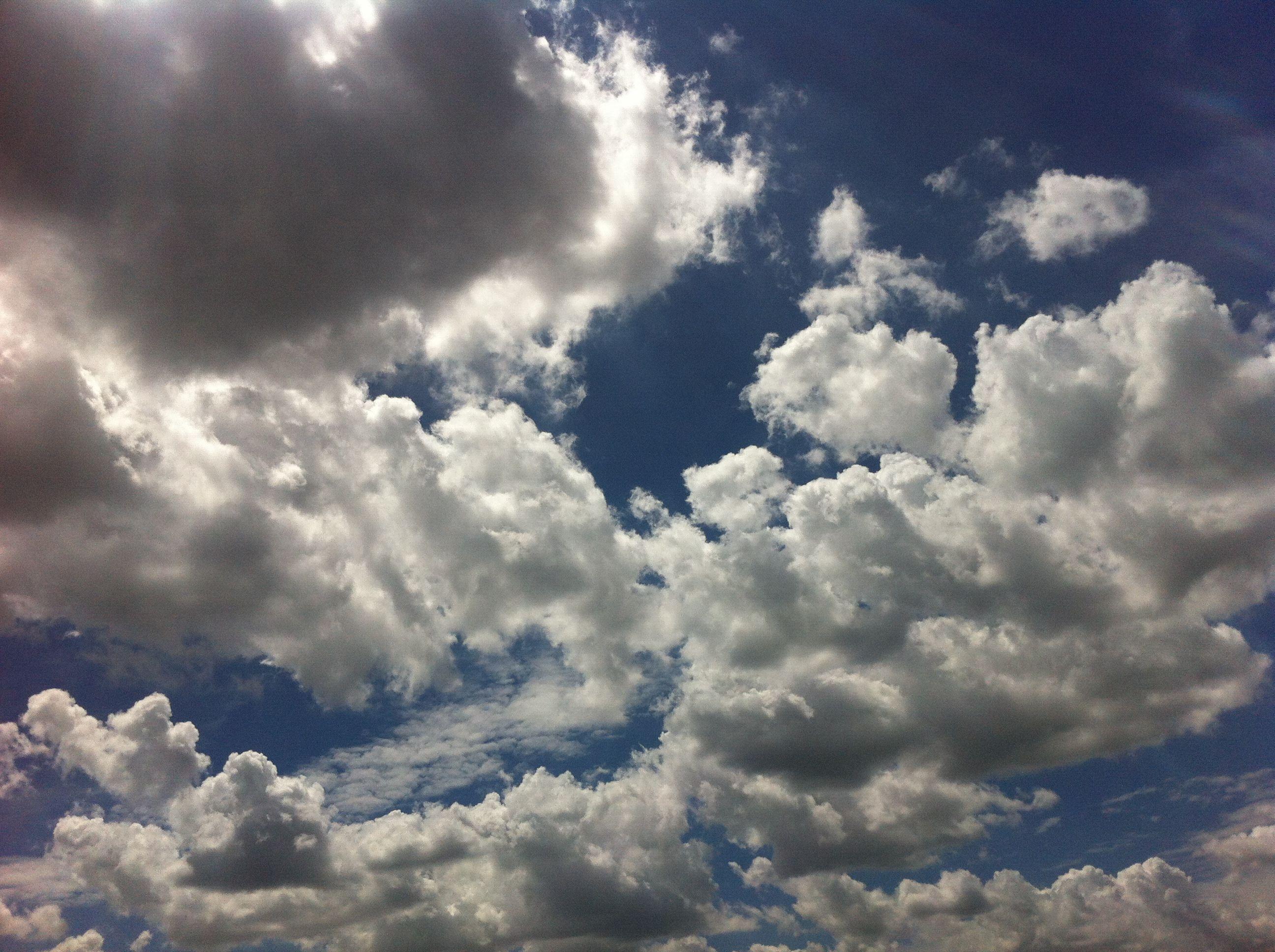 #Cumulus #Cloud