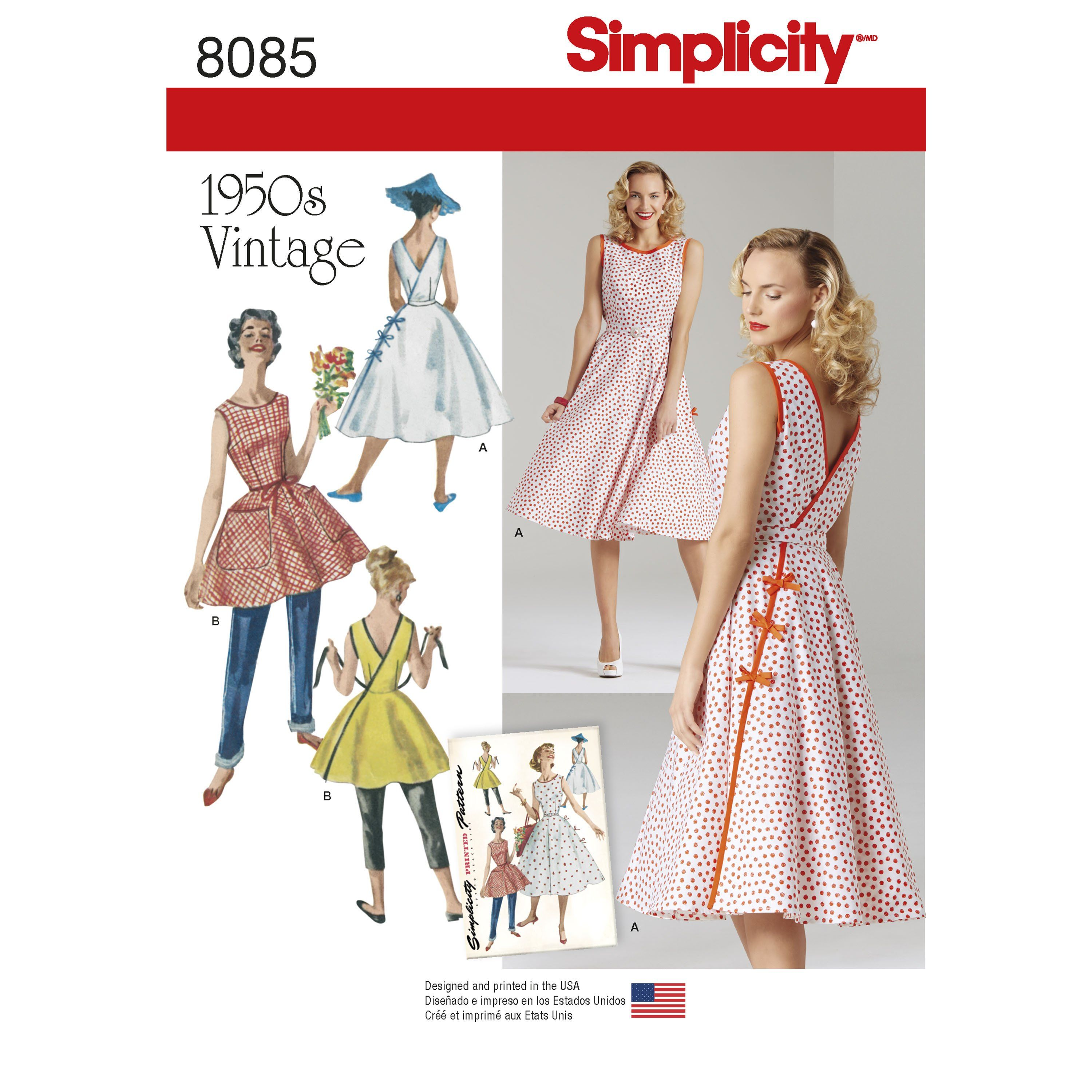 This Great Wrap Dress From The 1950 S Features A Midi Dress With Three Tie Closure Vintage Wrap Dress Wrap Dress Sewing Patterns Vintage Dress Sewing Patterns [ 3000 x 3000 Pixel ]