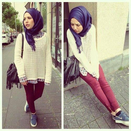 Waaw ! \u003c3. Fashion MuslimahHijab Fashion StyleFashion