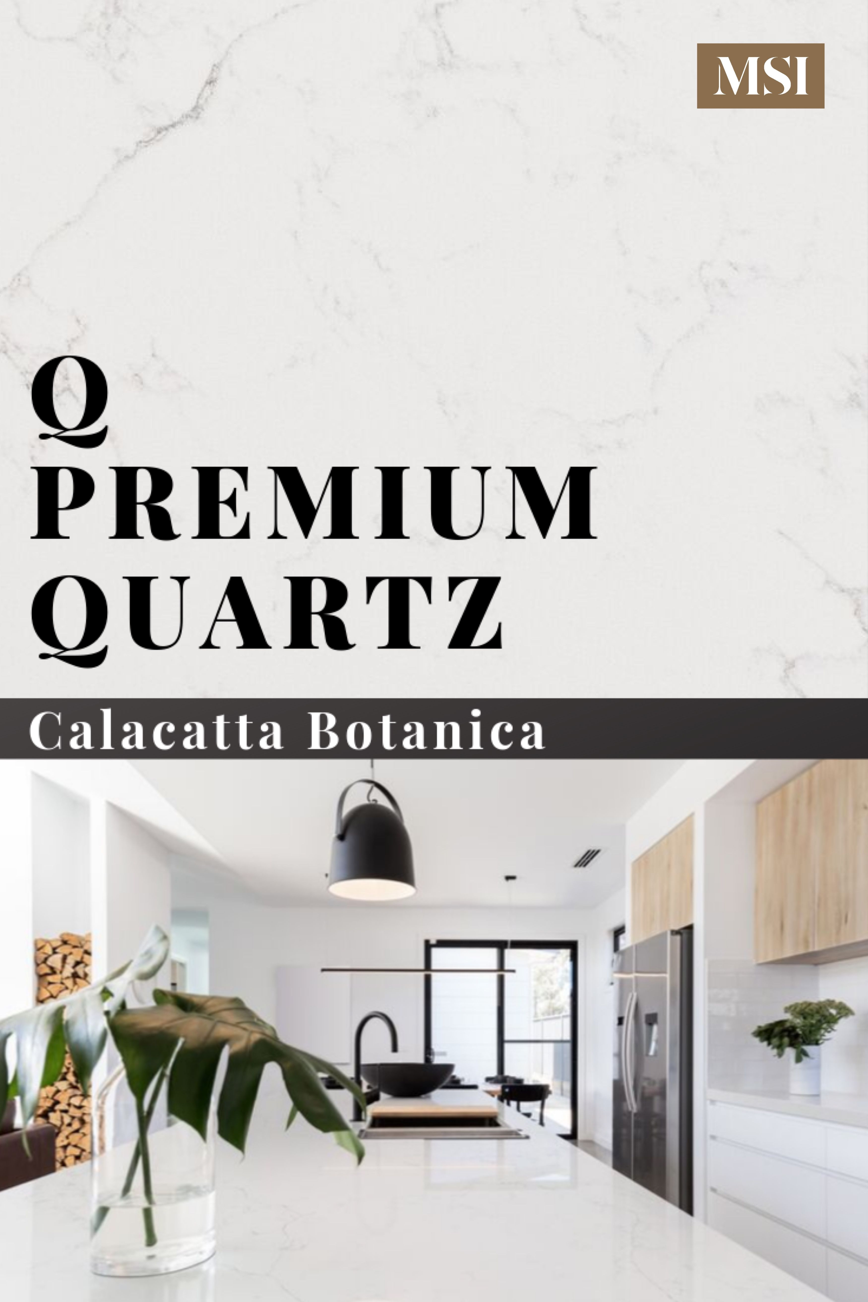 Best Calacatta Botanica Offers A Soft White Background And 400 x 300