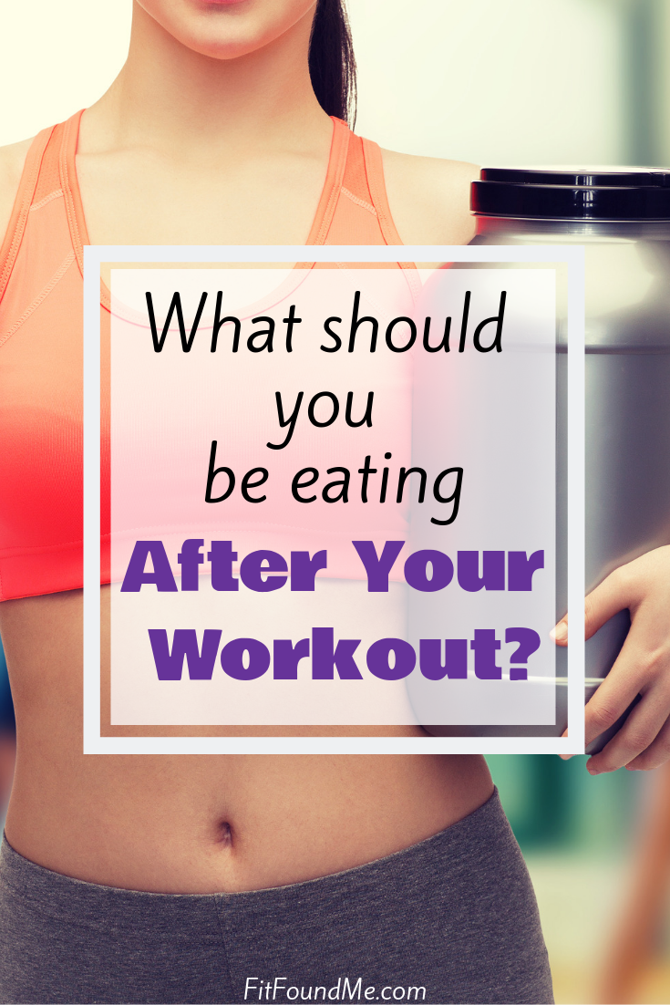 a5bfdd76bf4 What do you eat after working out  Post workout meals are important ...