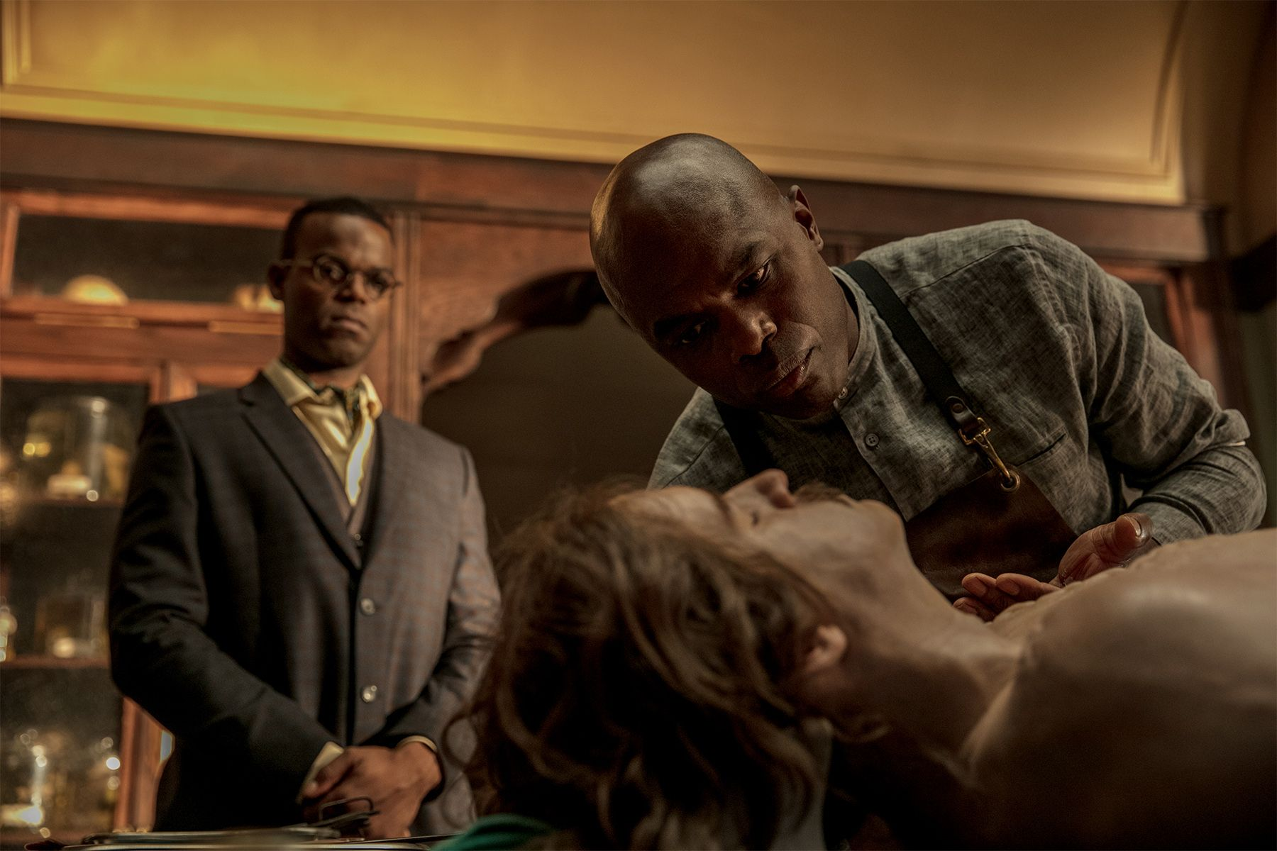 American Gods Episode 7 Recap And Review A Prayer For Mad Sweeney