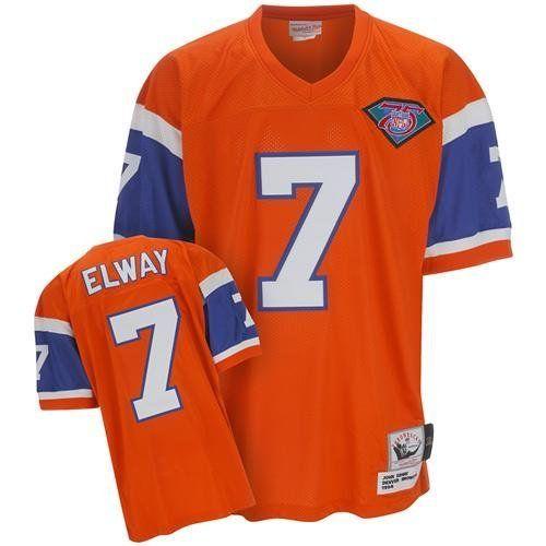 john elway throwback jersey