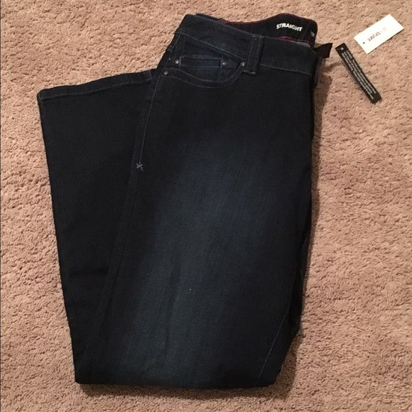 NWT Lane Bryant Jeans Size 16 NWT Lane Bryant Jeans With