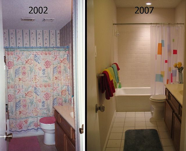 Bathroom Remodel Ideas Before And After small bathroom remodel ideas before and after - call astrong