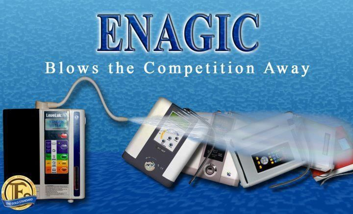 Click Here To Learn More About The 40 Year Old Company That Manufactures Kangen Water Machines Www Enagic Com Kangen Water Kangen Kangen Water Machine