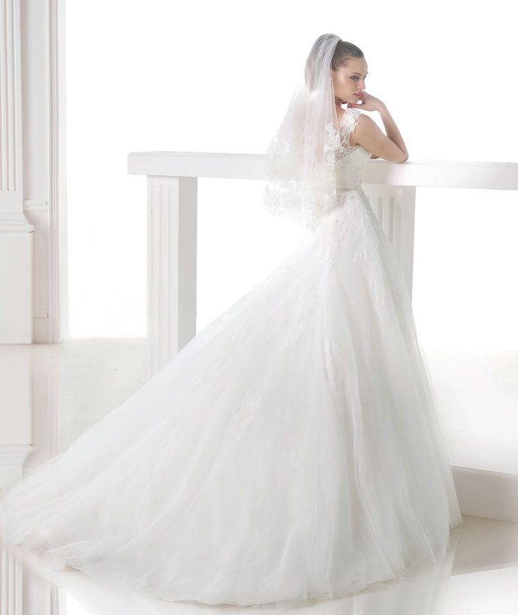MEL, Wedding Dress 2015
