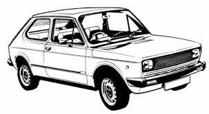 Resultado De Imagem Para Fiat Drawing 147 Com Imagens Desenhos