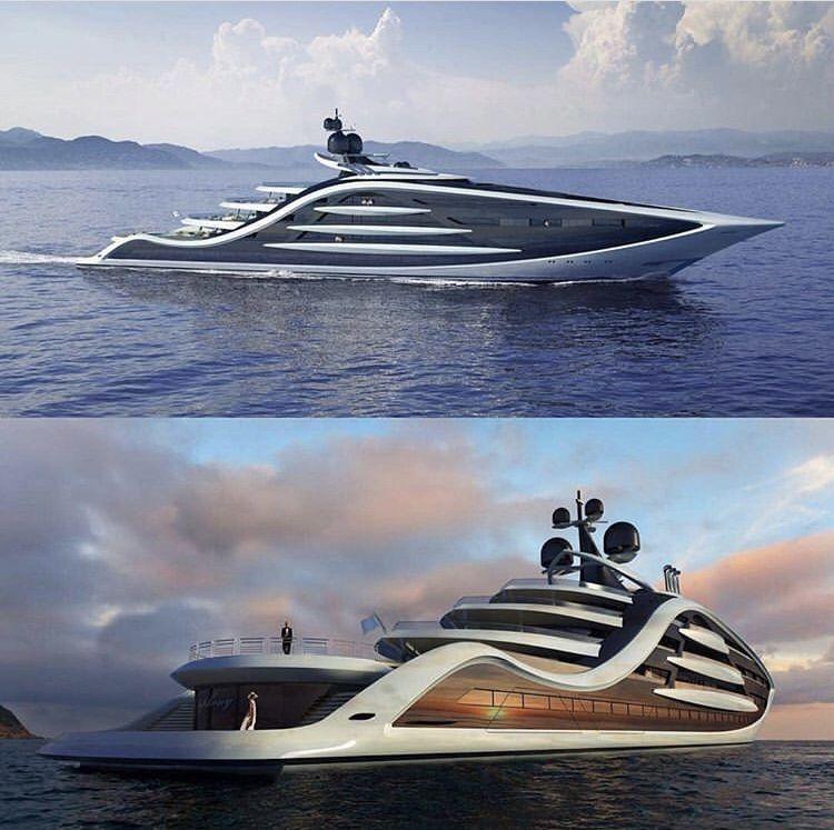 Kiran S Avec Images Yacht Yacht De Luxe Bateaux De Luxe