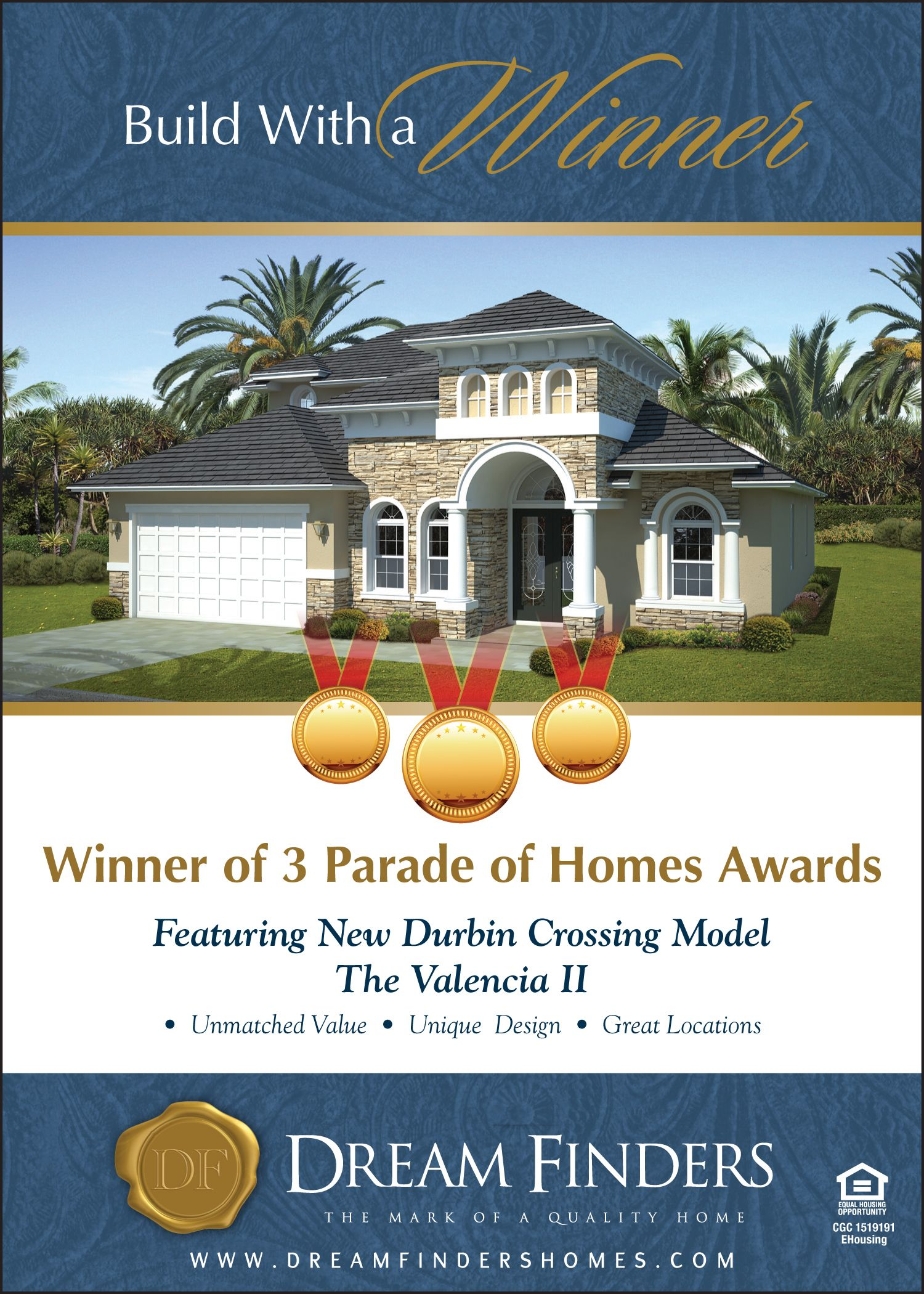 Homes For Sale Durbin Crossing Florida