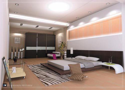 LuxurybedroombySDGIndiainteriordesigners LUXU BEDROOM VIP
