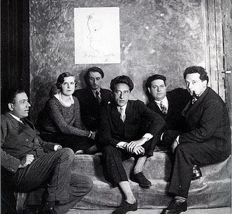Poulenc was a member of a group of contemporary composers from Montparnasse known as Les Six, (a French res… | Classical music, Music composers, Classical musicians