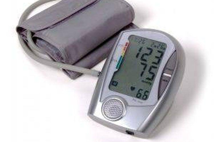Como Medir La Presion Arterial Con Un Tensiometro Muy Fitness