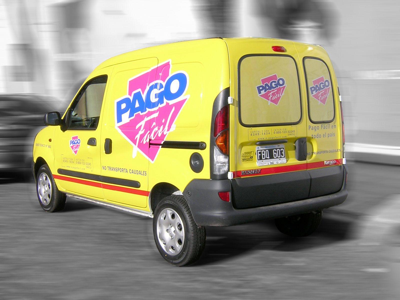 Grafica Vehicular Forrado completo Pago Facil