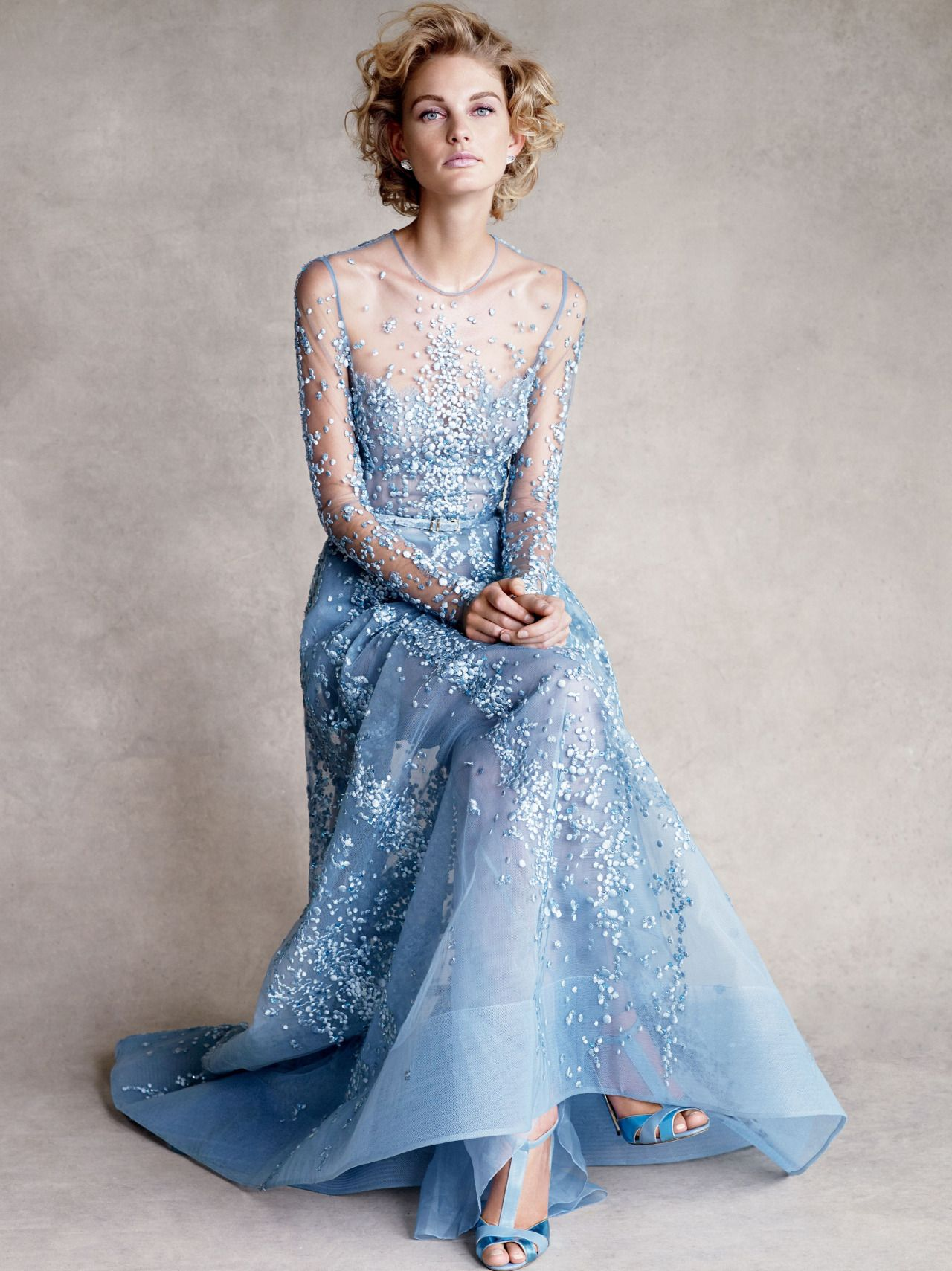 fairy tale dress, designer dress, editorial, fashion photography ...