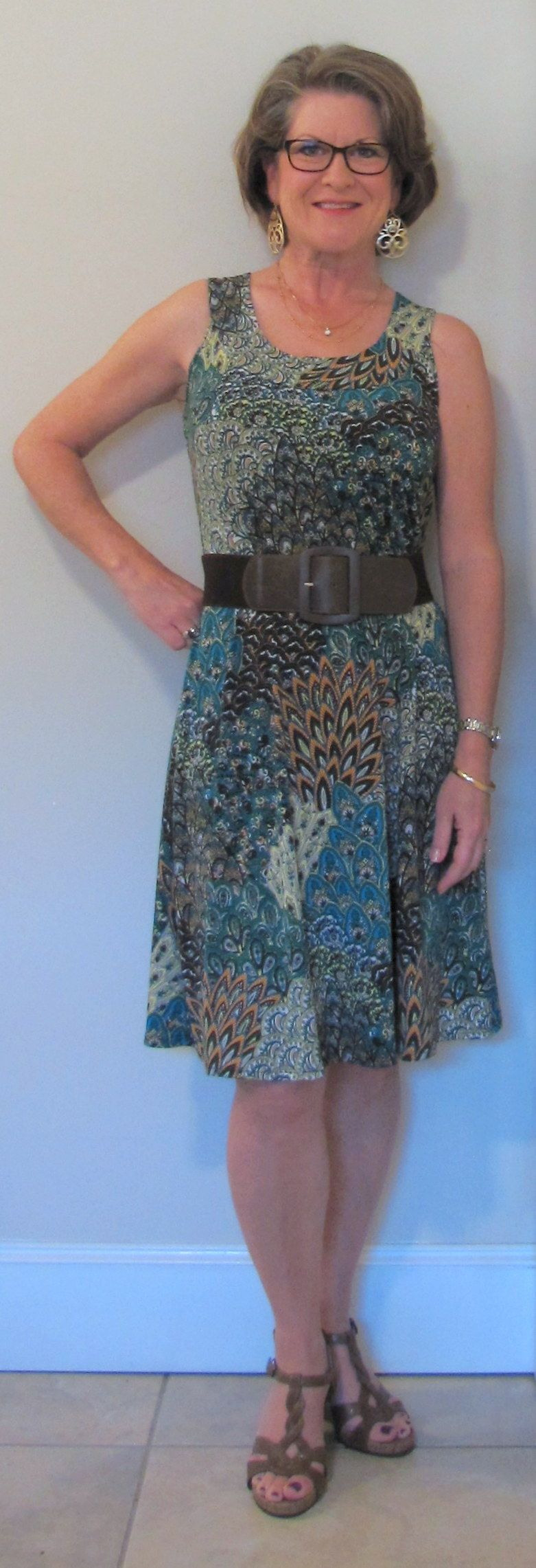 summer fashions for women over 50 | Style Savvy DFW ...