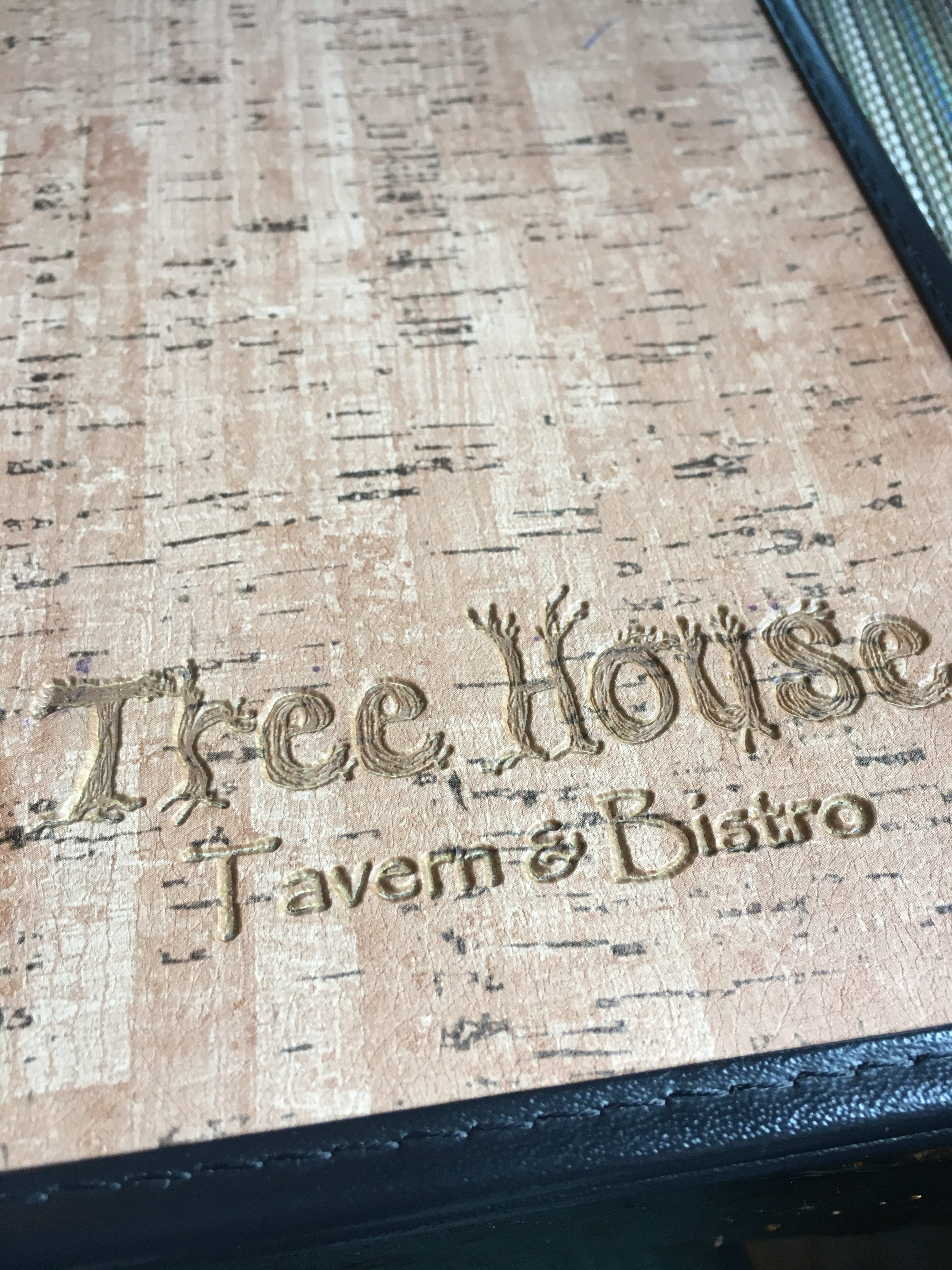 The Blogetarian's Review The Tree House Tavern & Bistro