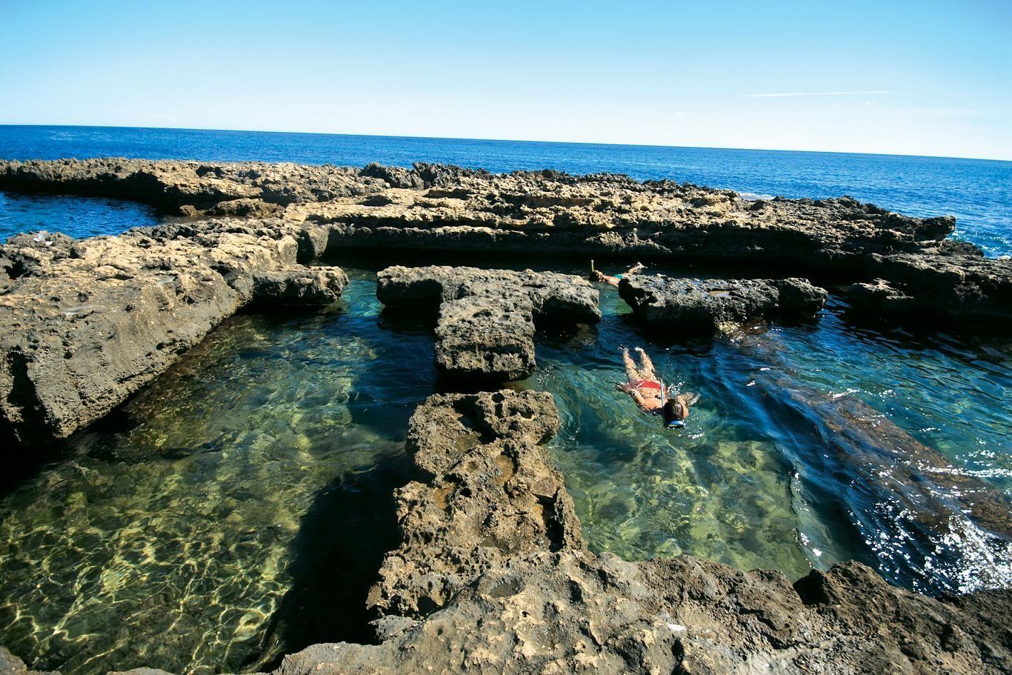 La Bassa De La Reina Viajar Por Espana Espana Playa