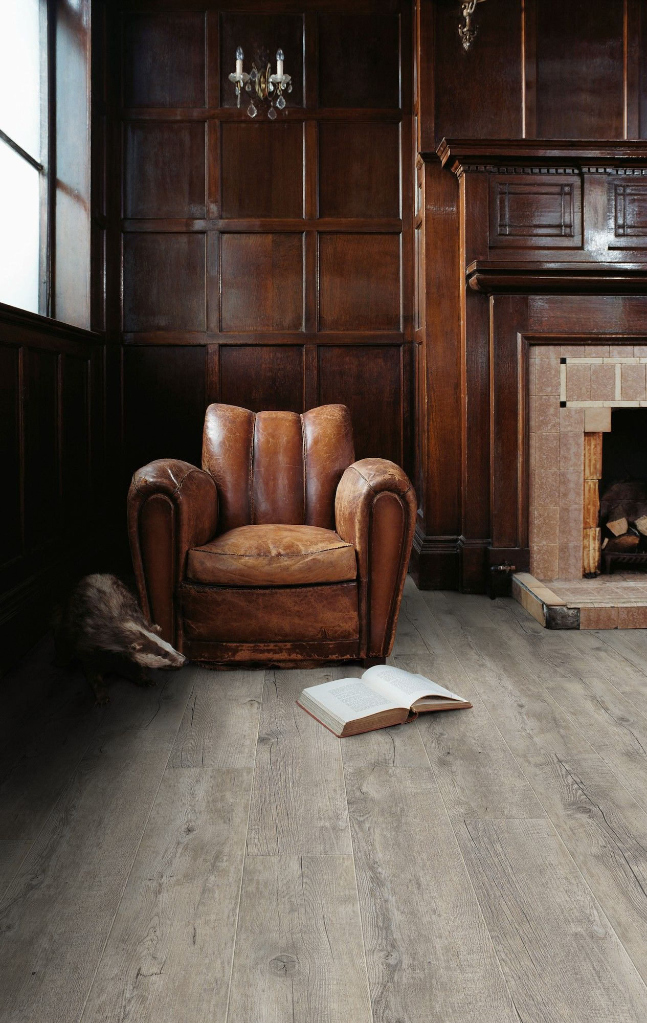 portobello creation 70 clic system by gerflor flooring homedecor http www. Black Bedroom Furniture Sets. Home Design Ideas