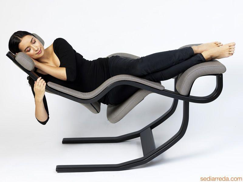 Sedie Reclinabili ~ Gravity™ balans® sedia reclinabile ergonomica objects pinterest