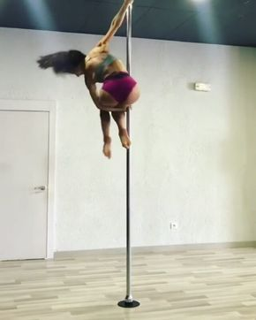 pins hooper on pole moves  pole dancing pole moves