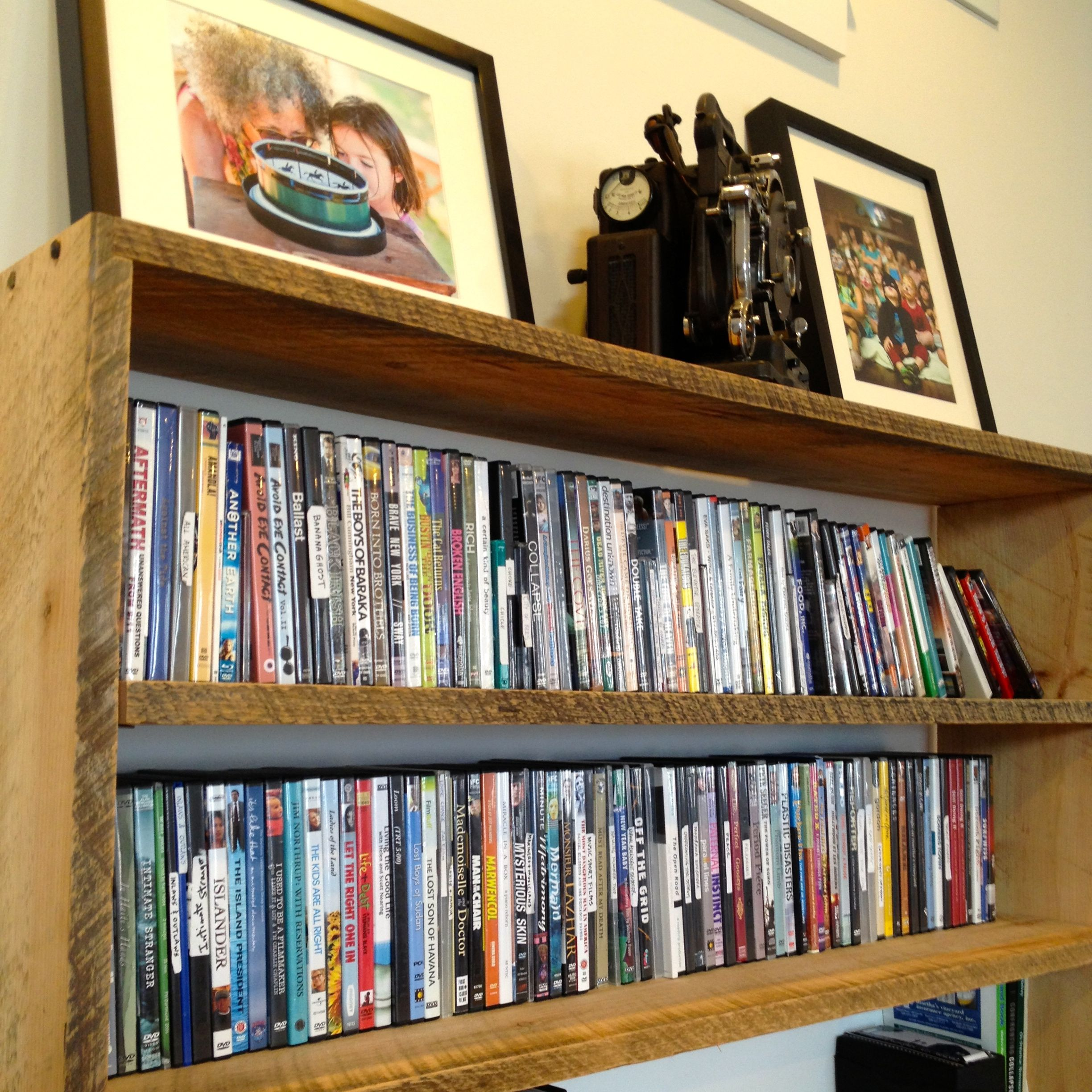 Add a movie to our lending library - $25