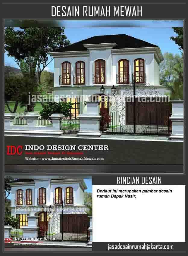 Jasa Desain Rumah Mewah Jasa Arsitek Rumah Mewah Jasa Gambar
