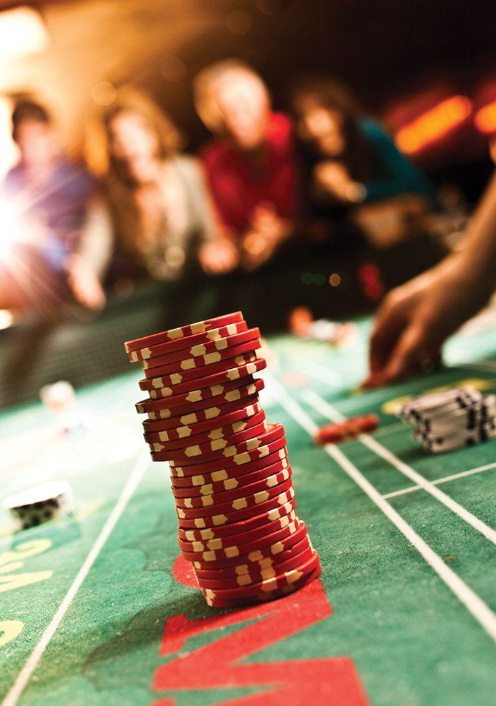 Ig farben haus casino