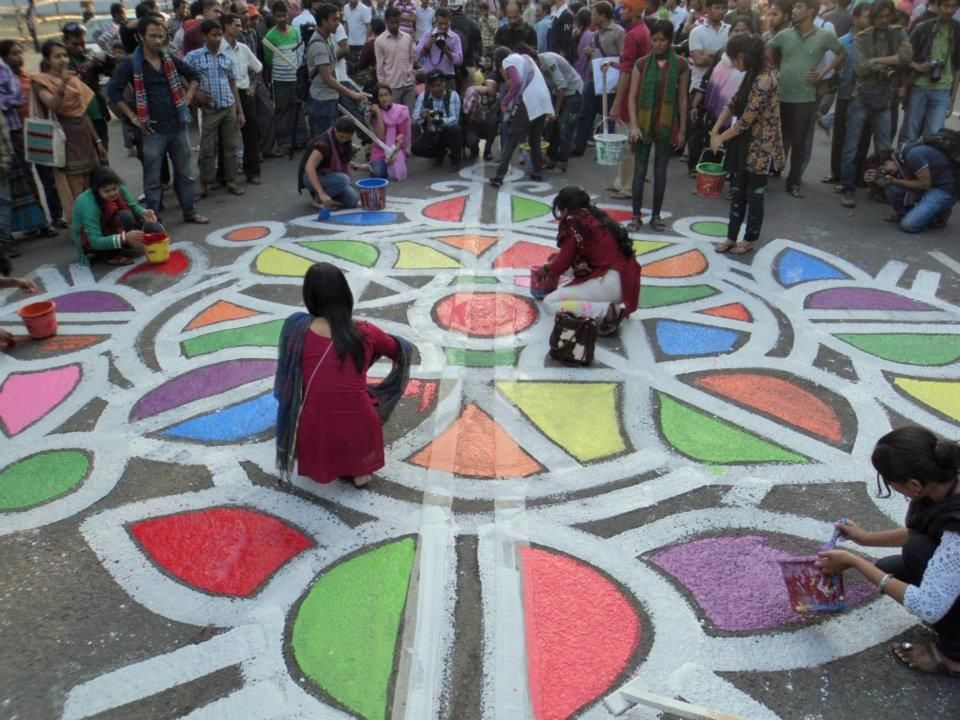 International mother language day preparation http://www.inbangladesh.it/blog/lingua-madre-nascita-nazione/