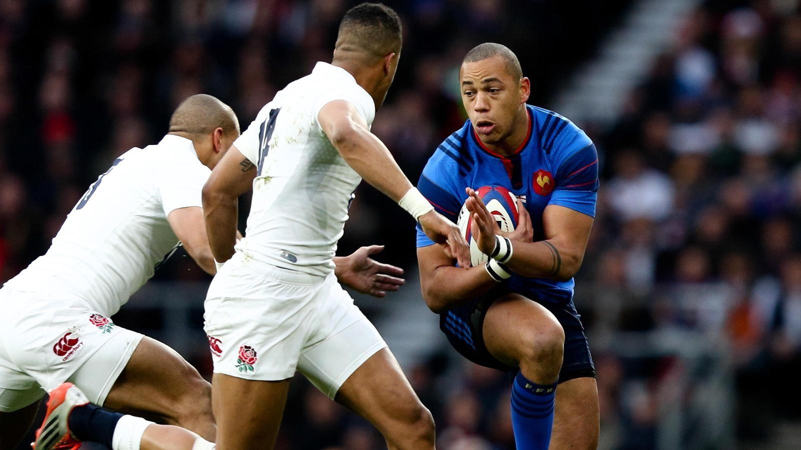 Angleterre France 55 35 Les Notes Fickou En Impose Plisson Passe Au Travers Xv De France France Rugby