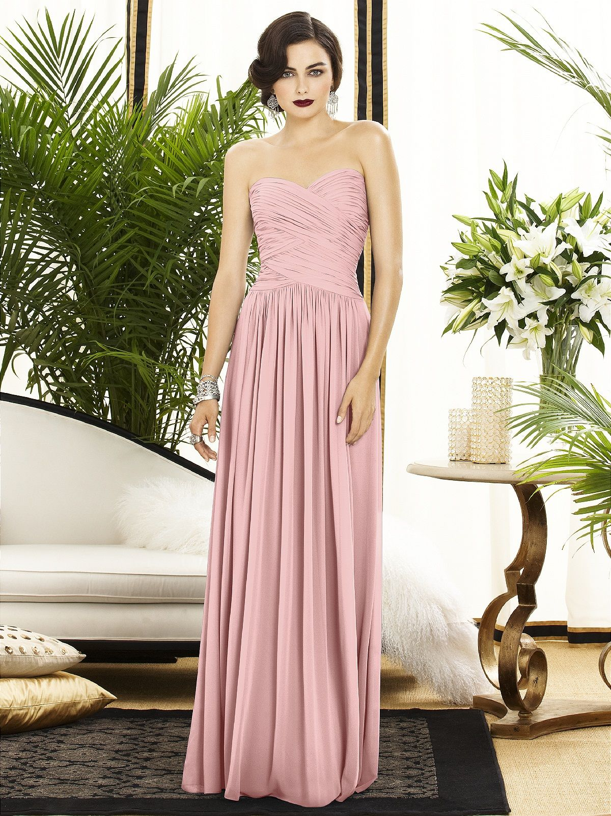 Dessy Collection Style 2880 | Pinterest