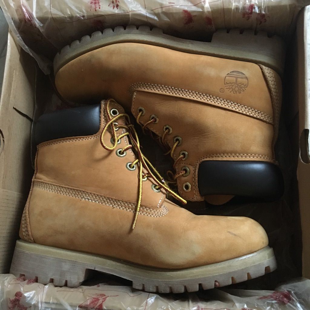 Timberland classic, Timberlands shoes