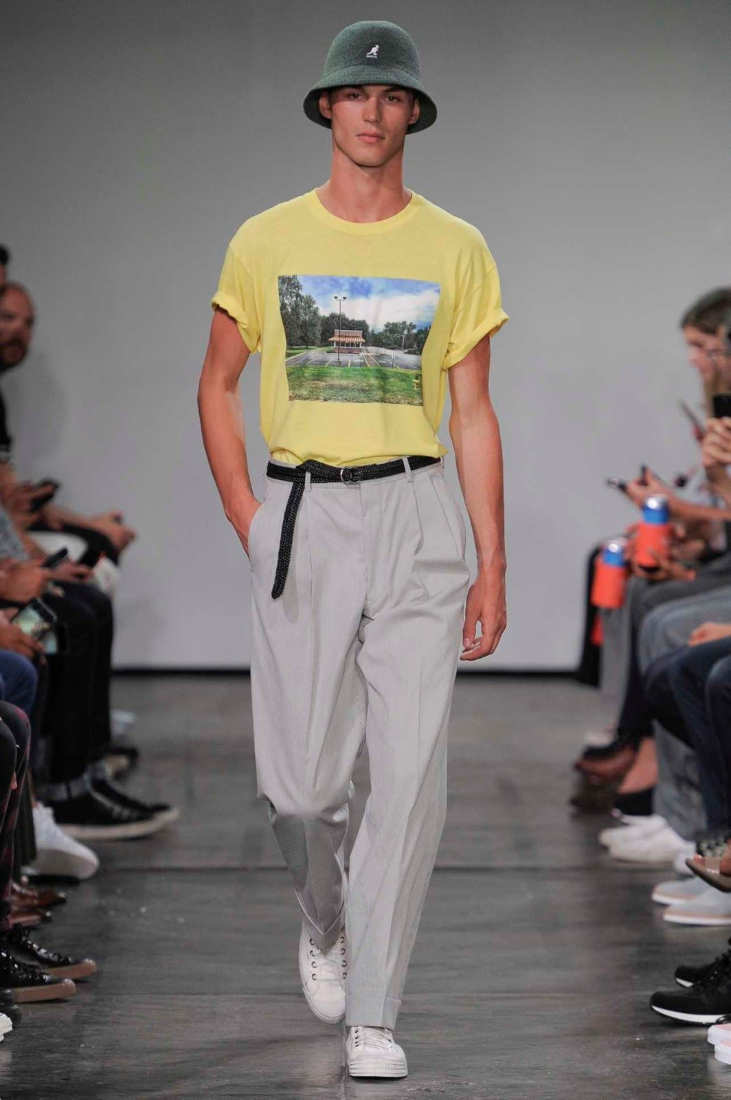 Todd Snyder Spring Summer 2019 New York Fashion Week Men S Milk