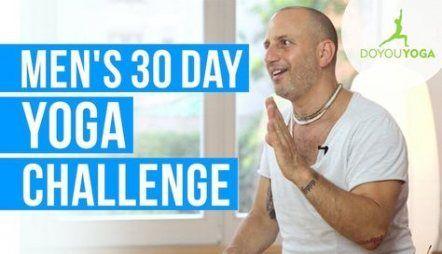 16 New Ideas Yoga Challenge 30 Day -