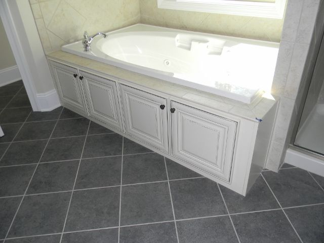 Drop in tub with doors to access plumbing etc remodel for Bathroom access panel ideas
