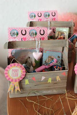 Photo of Pferde-Geburtstagsparty – Ideen für einen gelungenen Kindergeburtstag