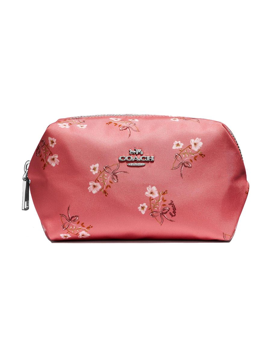 The 15 Best Makeup Bags To Keep All Your Products Organized According To Beauty Lovers Designer Makeup Bag Makeup Bag Cosmetic Case