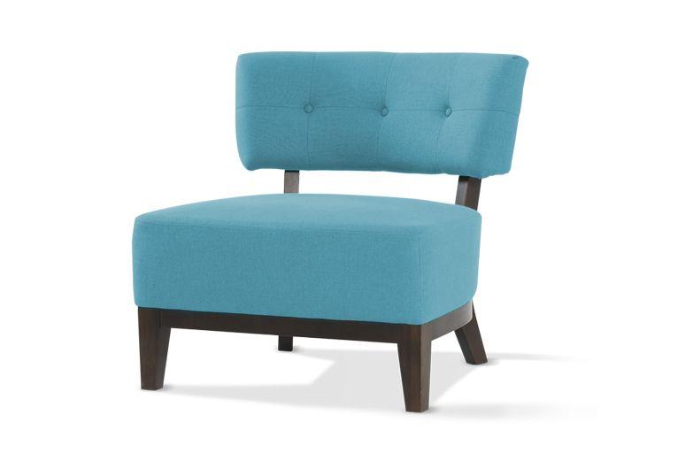 Butaca Britta - Sillas y Butacas Tempo Design Muebles - butacas modernas