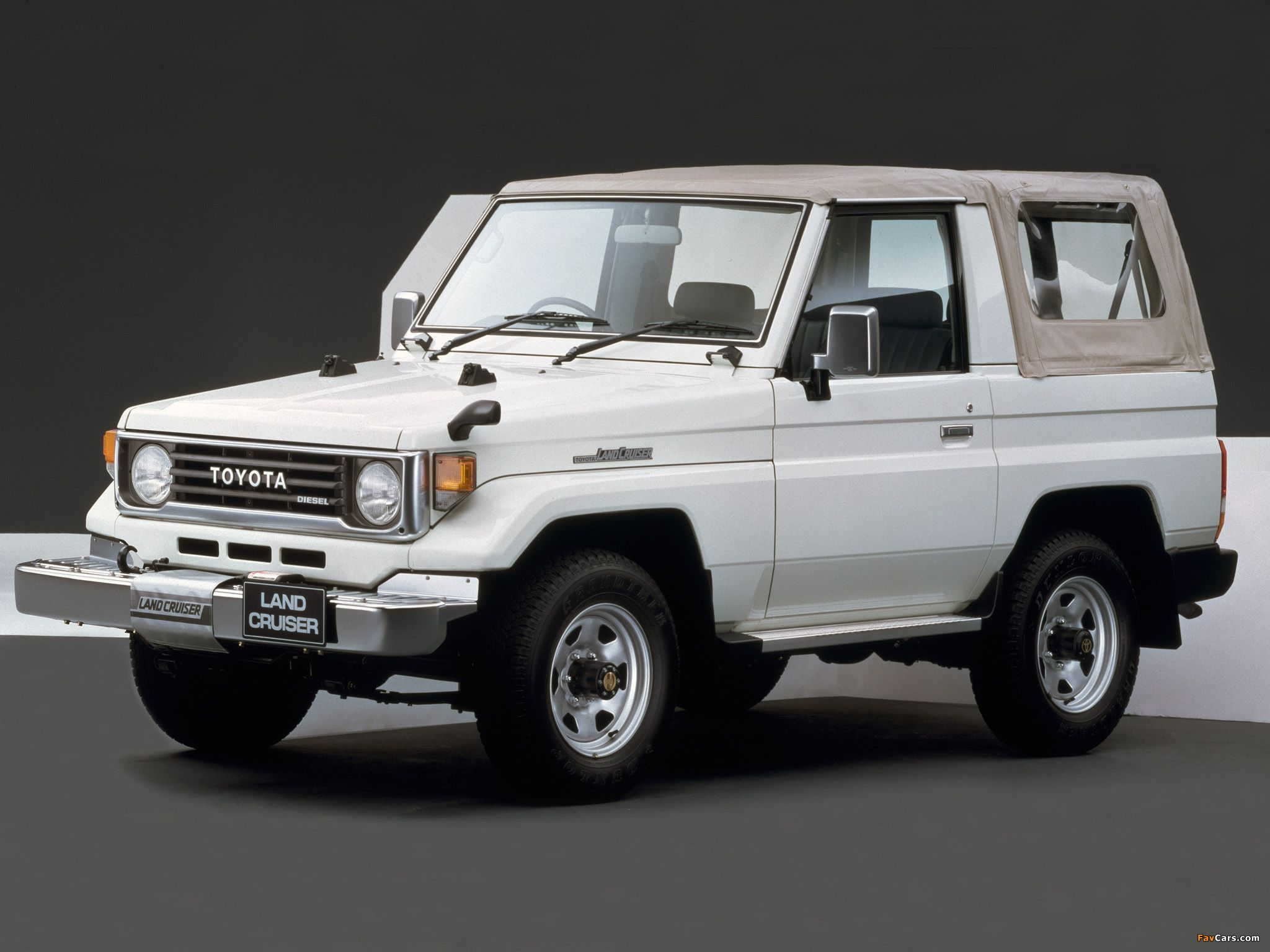 Kelebihan Kekurangan Toyota Land Cruiser 1998 Murah Berkualitas