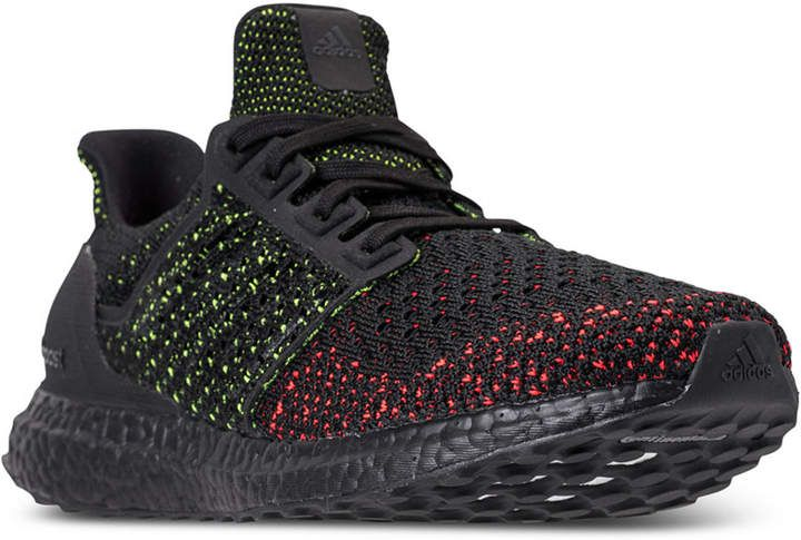 6a019b808c352 adidas Men s UltraBOOST Clima Running Sneakers from Finish Line ...