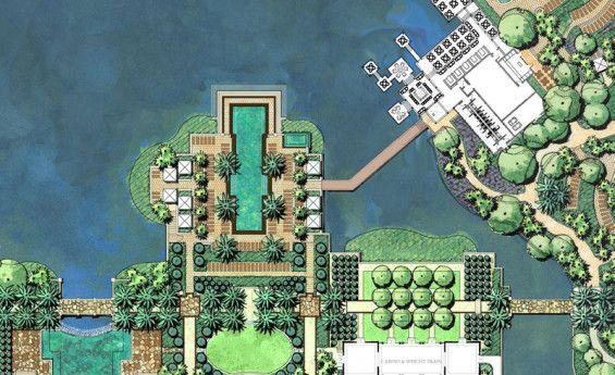 Edsa Four Seasons Resort Orlando Fl Resort Plan 400 x 300