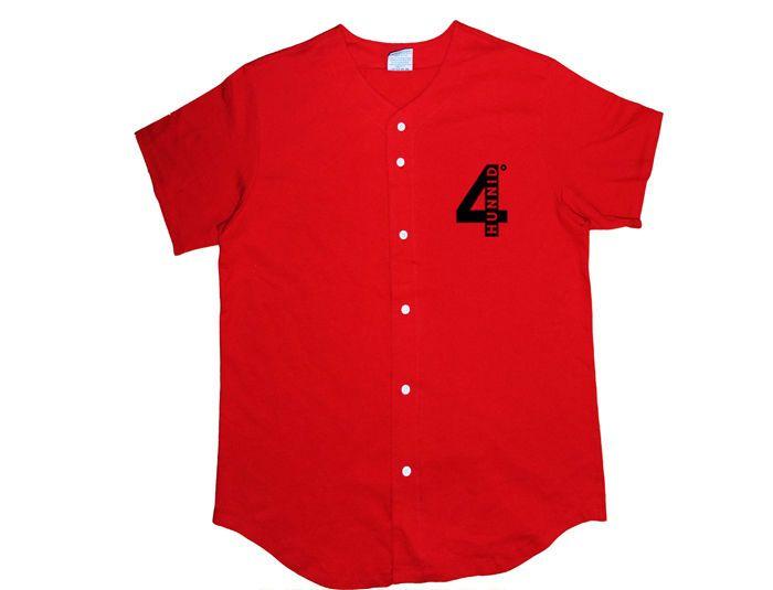 Yg Baseball Jersey Shirt 4 Hunnid Westcoast Mac Miller Kendric Lamar Compton Rd2 Baseball Jersey Shirt Baseball Jerseys Mens Tops