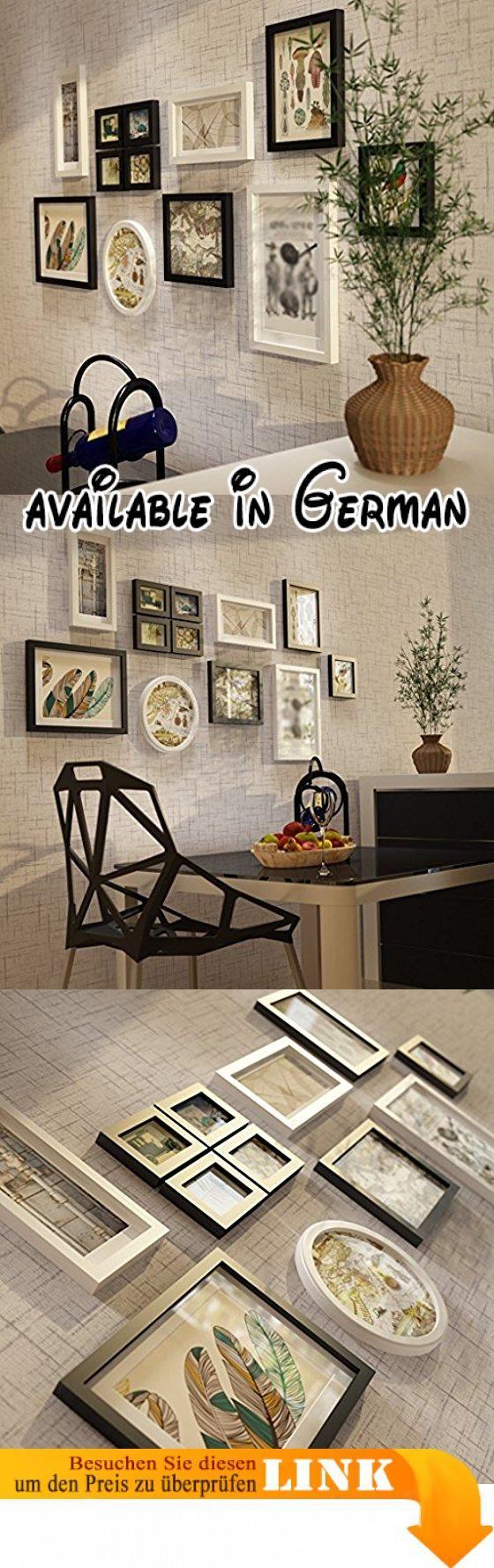 DENGJU Foto Wand Schlafzimmer Wohnzimmer Hand gemacht Holzrahmen Wand Set Bilderrahmen ( Farbe : B ). Unsere Fabrik fördert das Design und die Aufwertung von Multi-Style-Fotorahmen mit sicheren und umweltfreundlichen Massivholzmaterialien.. Für Büros, Schlafzimmer, Arbeitszimmer, Wohnzimmer, Bars, Clubs, Flure und so weiter.. Größe: 175 * 80cm: 12 x Bilderrahmen. Hat alle die solide Holzstruktur und antike Kultur, Retro-Dekoration, langlebig, keine Verzerrung.. Die Verwendung