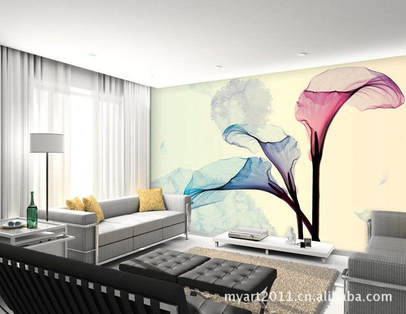Best Living Room Wallpaper Designs Captivating Collection Of Designs Wallpaper For Living Room Design  Walls Design Ideas