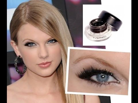Tuto maquillage [estilo revelador de Taylor Swift] - maquillage naturel ...