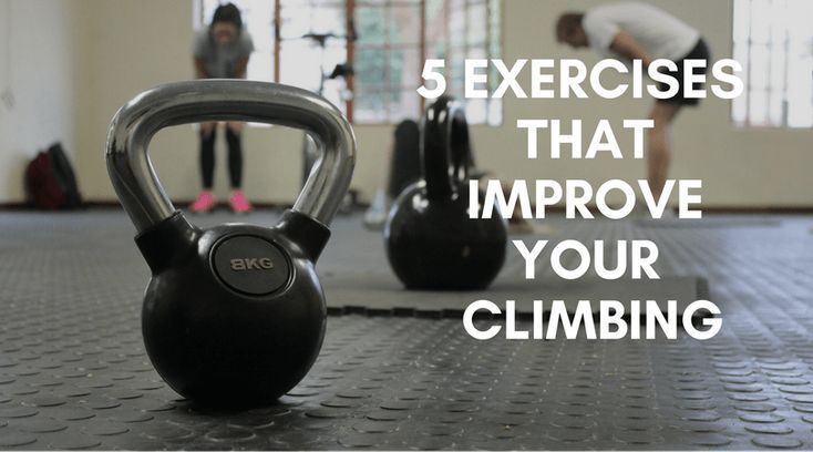 5 Exercises That Improve Your Climbing | How to Properly Warm Up | Improve Grip Strength | Rock Cli