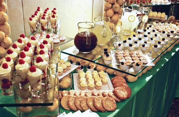 Wedding Reception Food Station Ideas Simple Wedding Food A